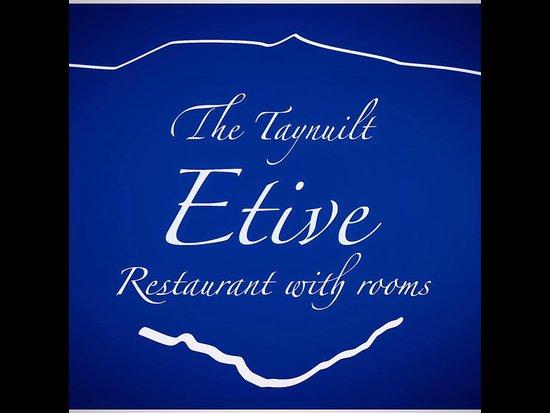 Etive Restaurant @ the Taynuilt