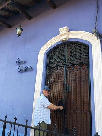 Фотография Casa Cubana