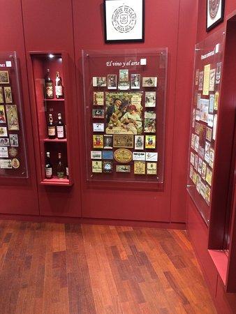 Museo del Vino Malaga : photo0.jpg