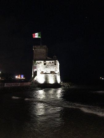 Castello di Rapallo : photo1.jpg