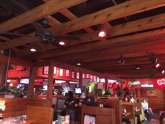 Restraunts Open Christmas Day 2020 Near Rosenberg, Texas TEXAS ROADHOUSE, Rosenberg   Menu, Prices & Restaurant Reviews