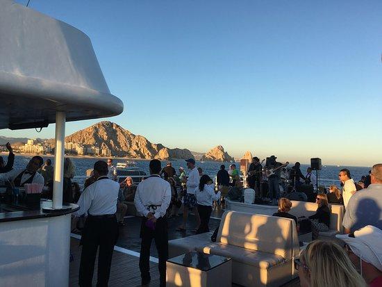 CaboRey Luxury Dinner Cruise: photo0.jpg