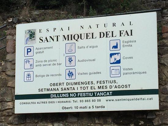 Ảnh về Sant Feliu de Codines