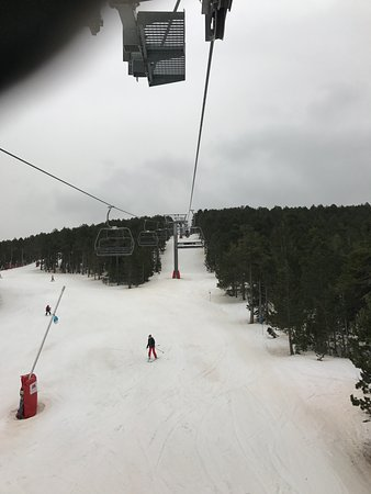 Valdelinares Ski Resort
