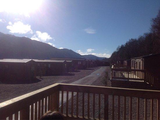 Loch Ness Highland Lodges: photo0.jpg