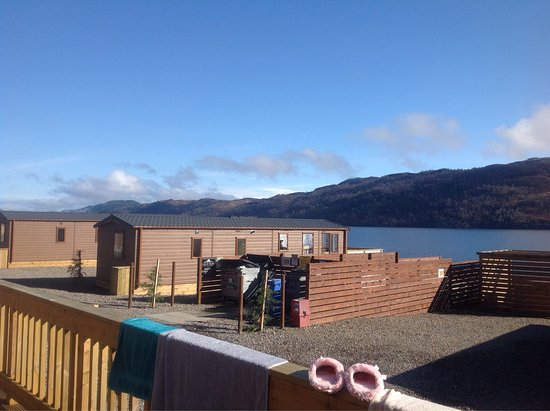 Loch Ness Highland Lodges: photo1.jpg