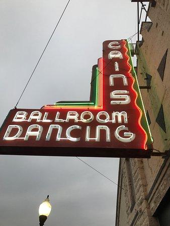 Cain's Ballroom: photo0.jpg