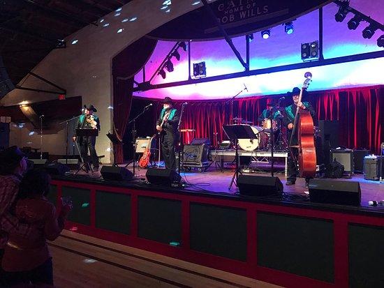 Cain's Ballroom: photo1.jpg