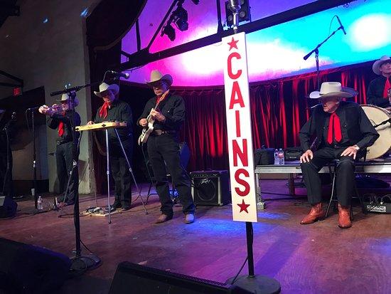 Cain's Ballroom: photo3.jpg