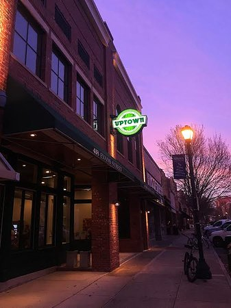 Uptown Brewing Company