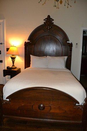 Nottoway Plantation Resort: Moses Lidell Randolph Room