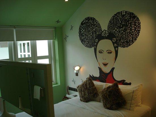 大華酒店照片