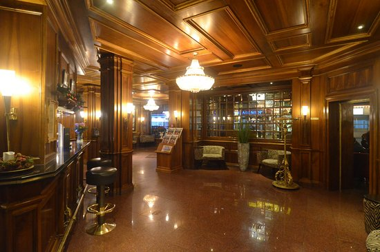 King Hotel Munchen