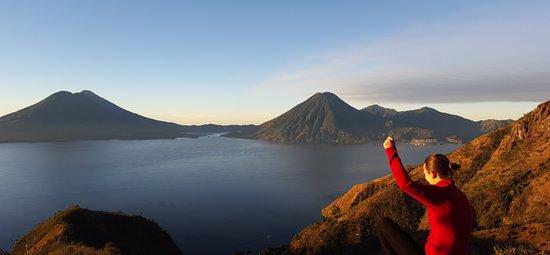 El Pico de Cielo