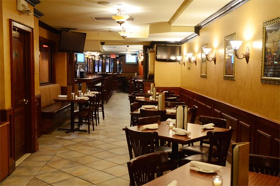 Oldcastle Pub & Restaurant : 2nd Floor Party Room