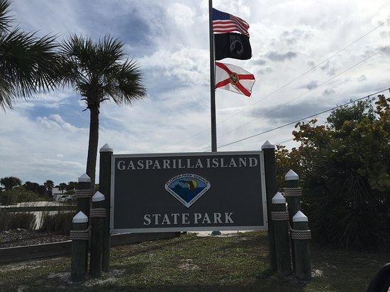 Gasparilla Island State Park: photo6.jpg