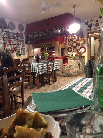 Massa Martana, Italien: Sala