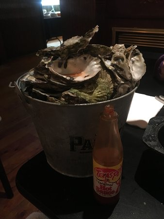 Beaufort, NC: Oyster destruction is complete!