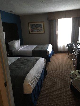 Best Western Plus Cary Inn - NC State: photo0.jpg