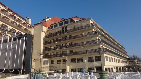 Hotel Golebiewski : Hotel