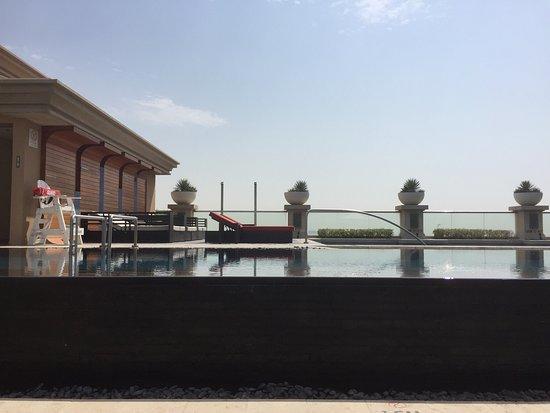 Sheraton Dubai Mall of the Emirates Hotel: photo3.jpg