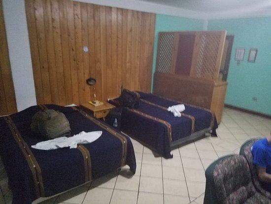 Foto de Hotel Kakchiquel