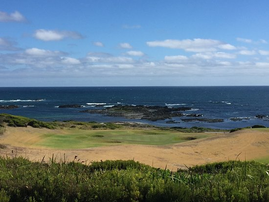 King Island Golf Course