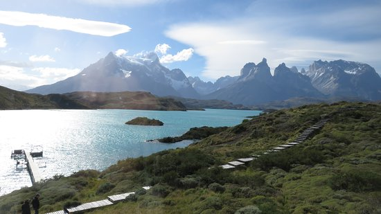 explora Patagonia Photo