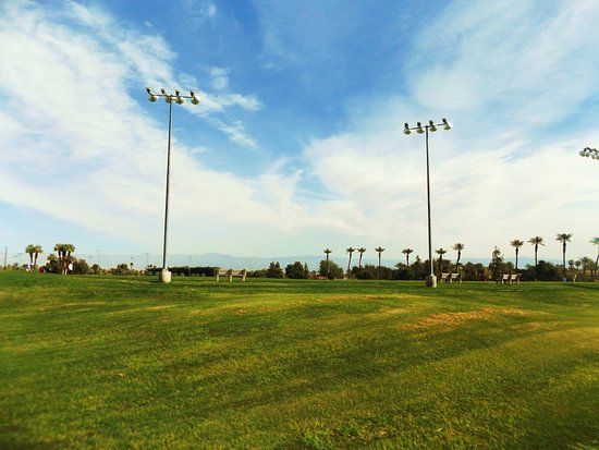 Family Golf Center of Palm Desert