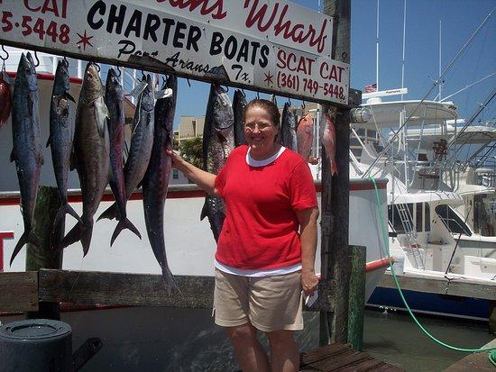 Fisherman's Wharf照片