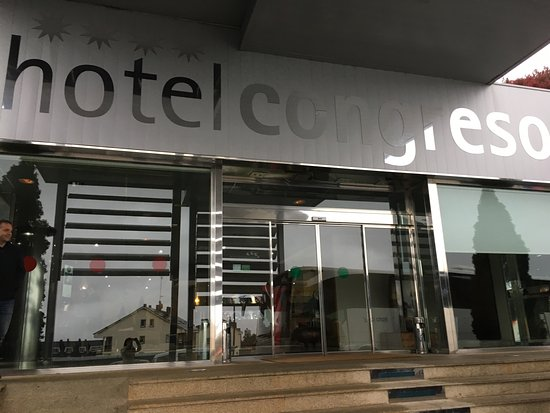 Hotel Congreso: photo1.jpg