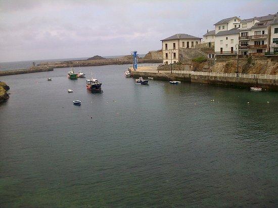 Puerto Pesquero: puerto