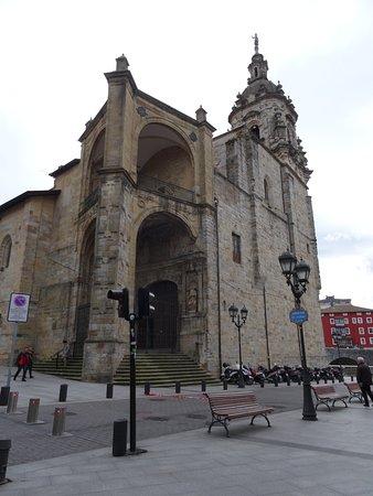 Parroquia de San Antón