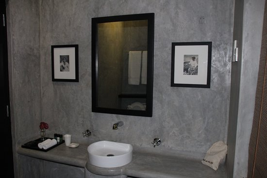 Taru Villas - Lake Lodge: Double room