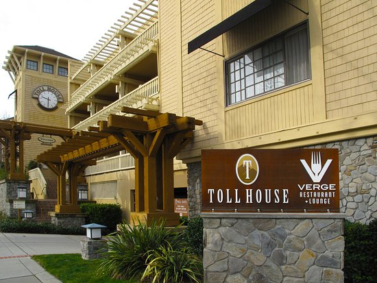 The Toll House Hotel Los Gatos
