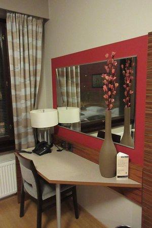 BEST WESTERN PLUS Hotel Haaga Photo