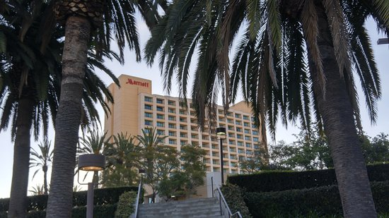 Foto de San Diego Marriott Mission Valley