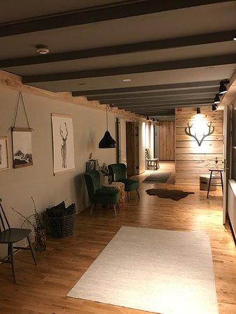 Ronneby, Sweden: Superfint o fräscht!
