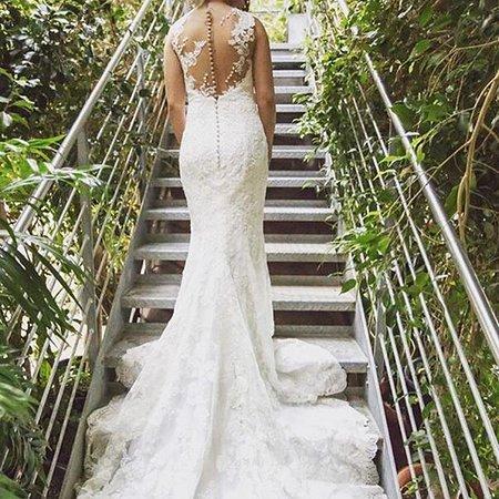 Hochzeit im Triibhuus