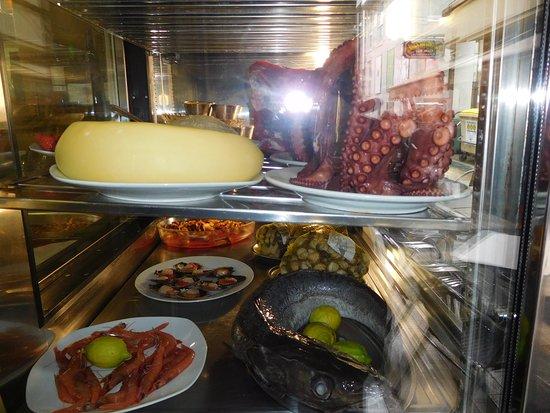 Restaurante a codorniz en a coru a con cocina otras - Cocinas en coruna ...