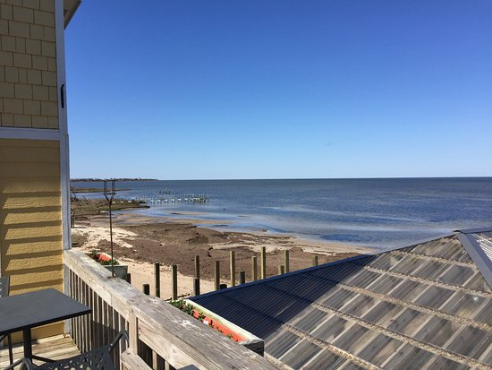 The Inn on Pamlico Sound Foto
