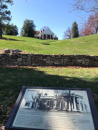 Fredericksburg, VA: Sights along the walking trail