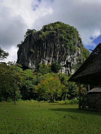 Santeria Guesthouse