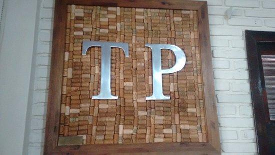 TP = Taberna Portuguesa