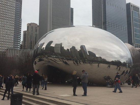 InterContinental Chicago