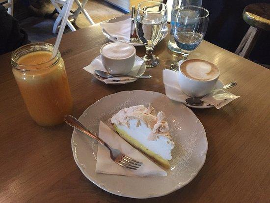 Photo of Cafe Cukr Kava Limonada at Praha 1 - Mala Strana, Lazenska 7, Prague, Czech Republic