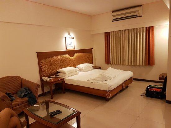 Solitaire Hotel Foto