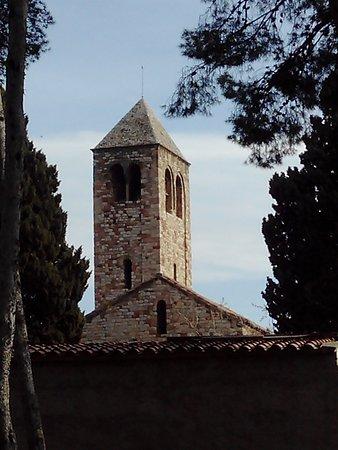 La romanica barbera del valles spanien omd men for Muebles barbera del valles