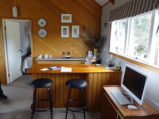 The Green House B&B Foto