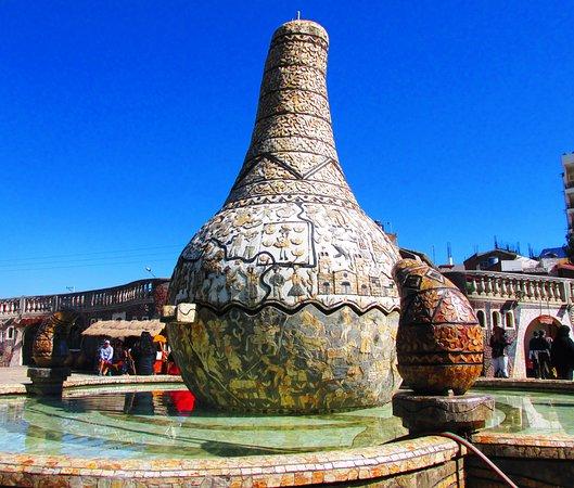 Huancayo, Peru: asombroso